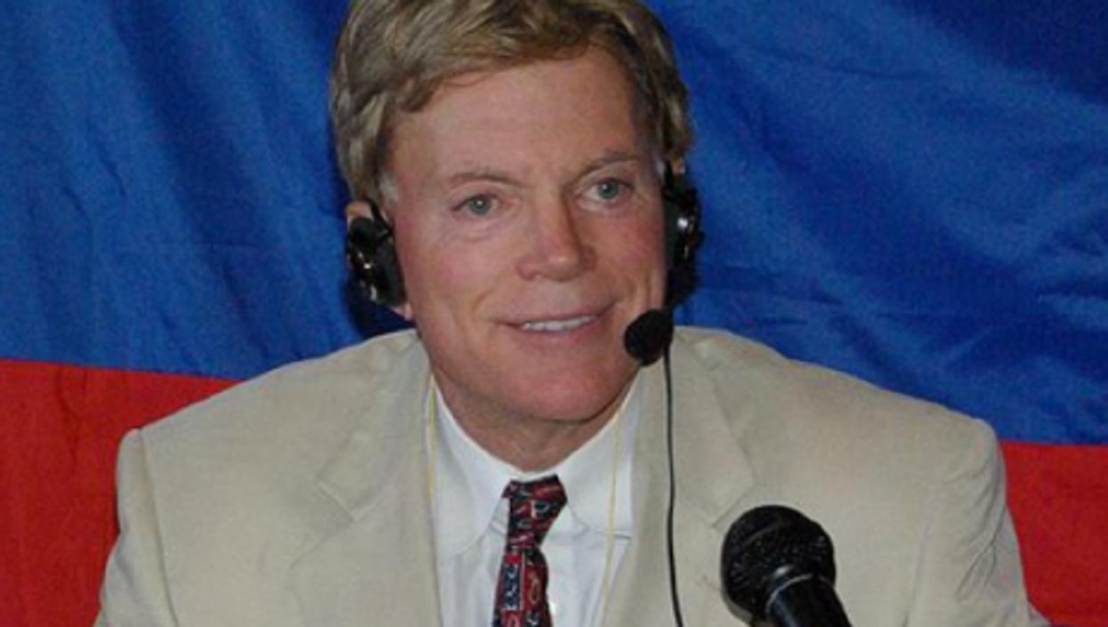 Duke in Belgium in 2008 (Wikipedia)