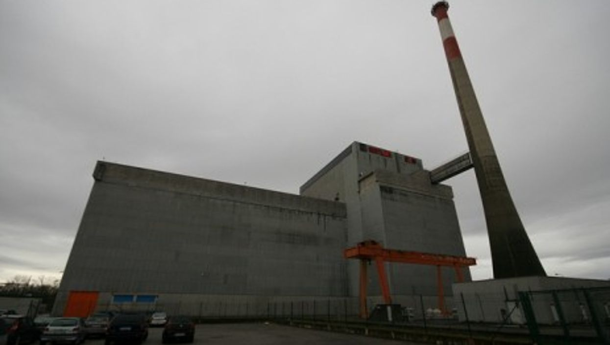 E.ON has already unplugged several of its nuclear facilities