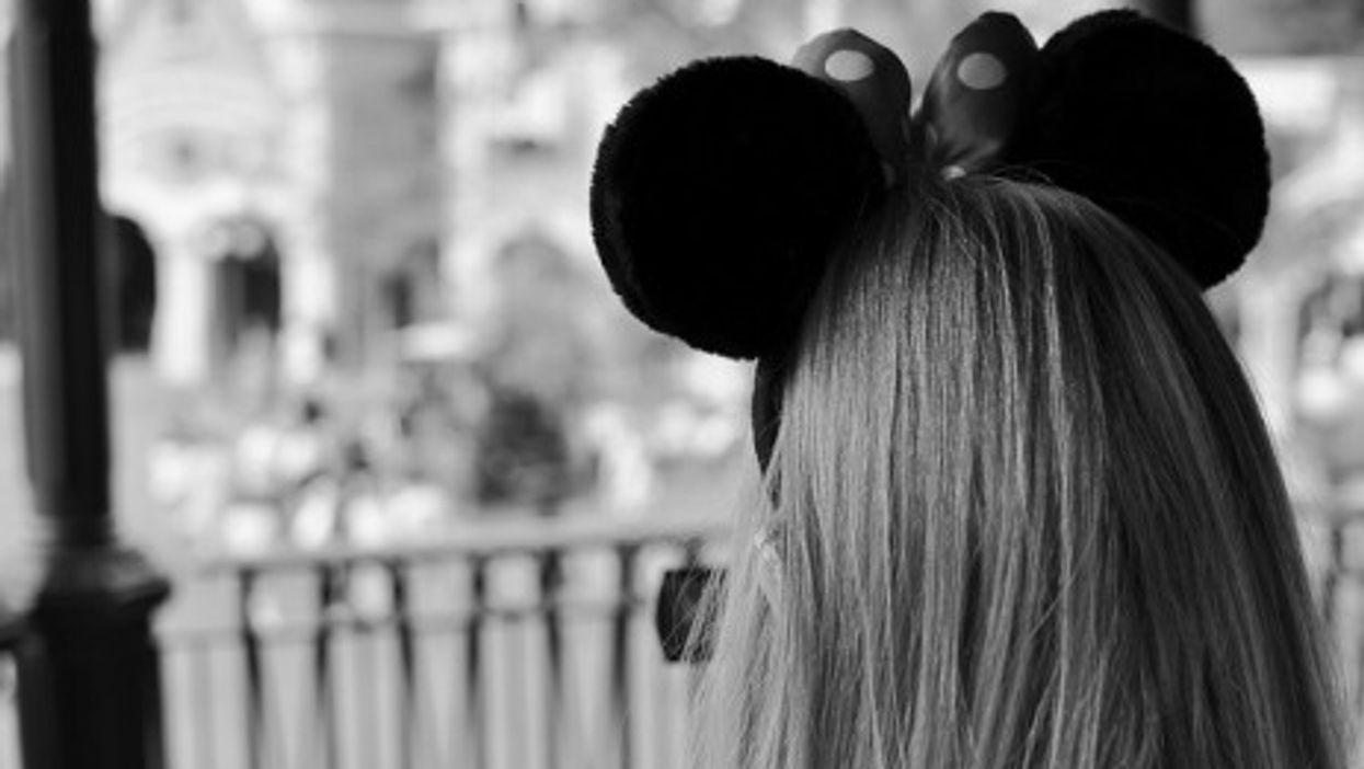 Ears to you Walt Disney (MagPhoto2011)