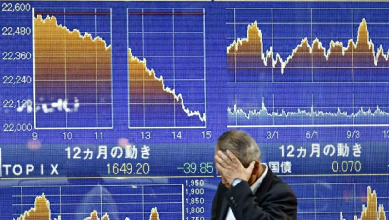 Economic headaches ahead