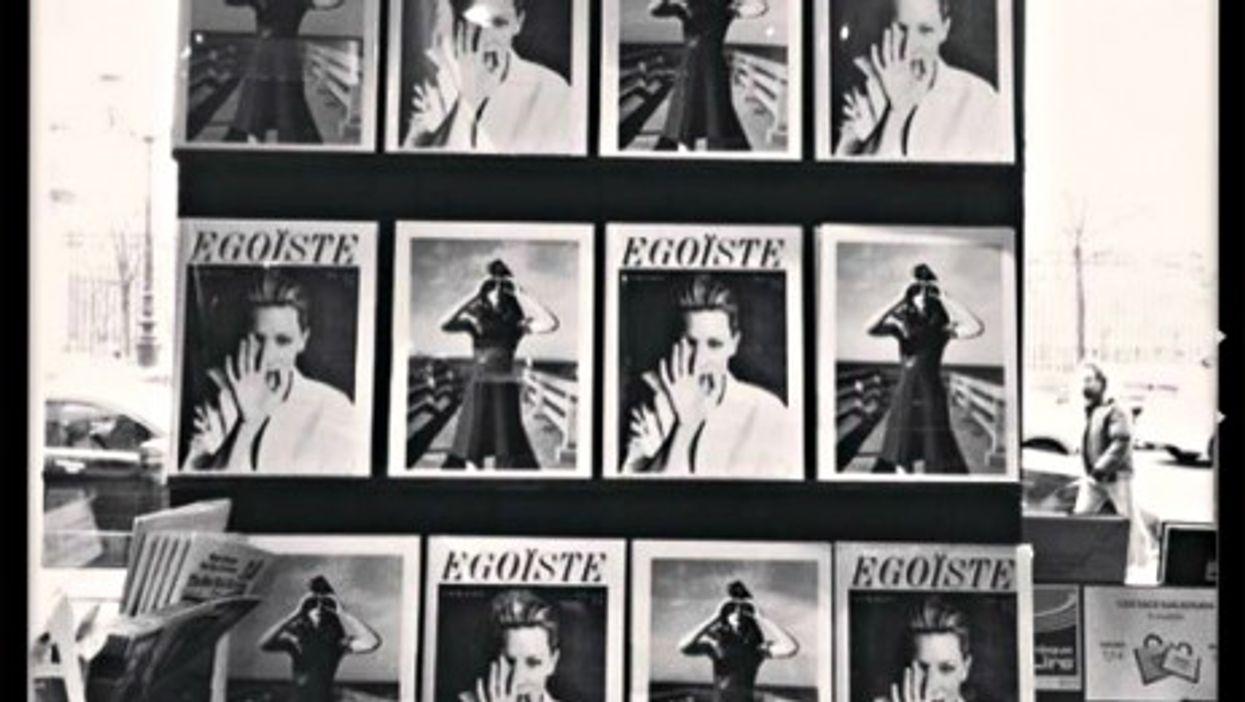 "Egoiste, issue No. 17 of the ""phoenix"""