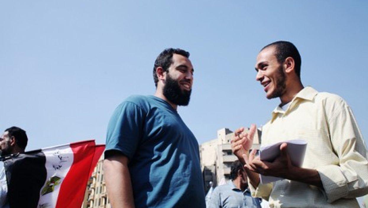 Egyptians enjoy free elections (oxfamnovib)
