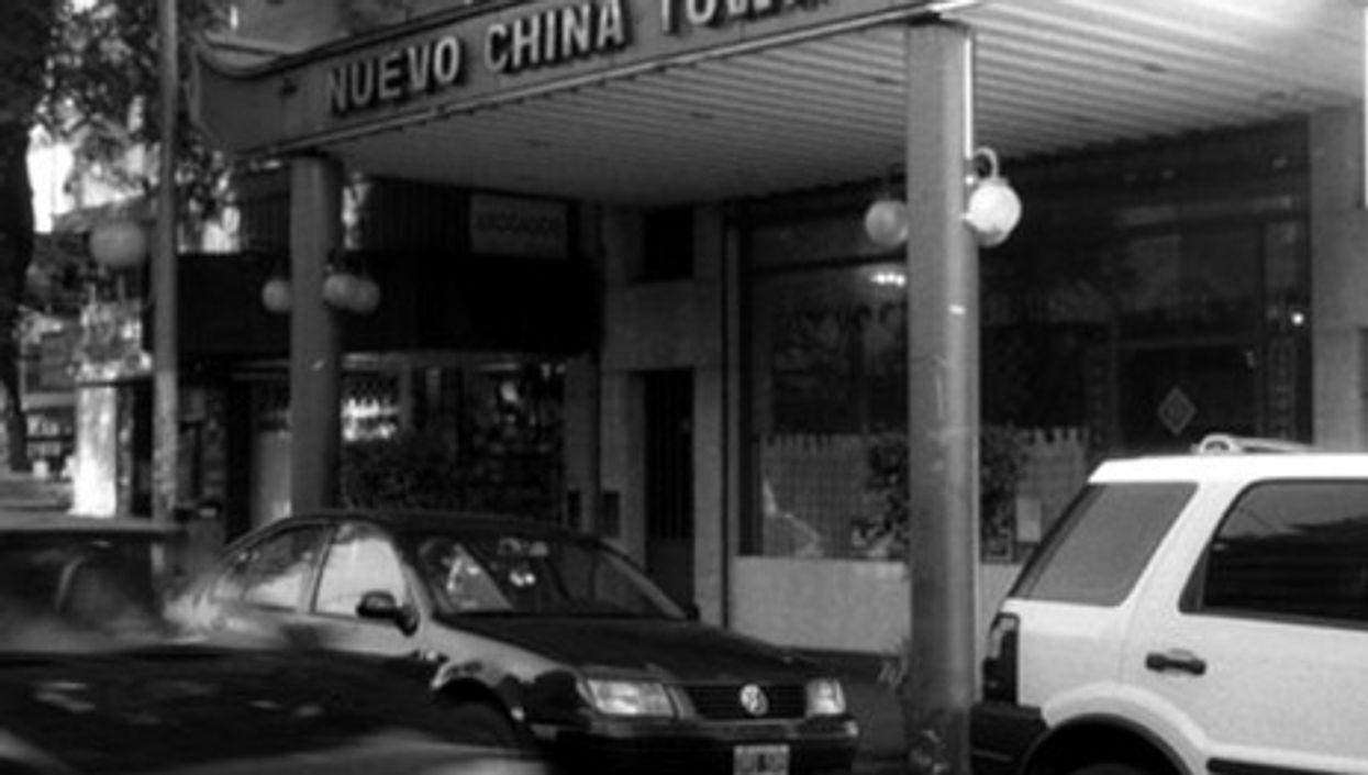 Endangering Buenos Aires' chic avenue?