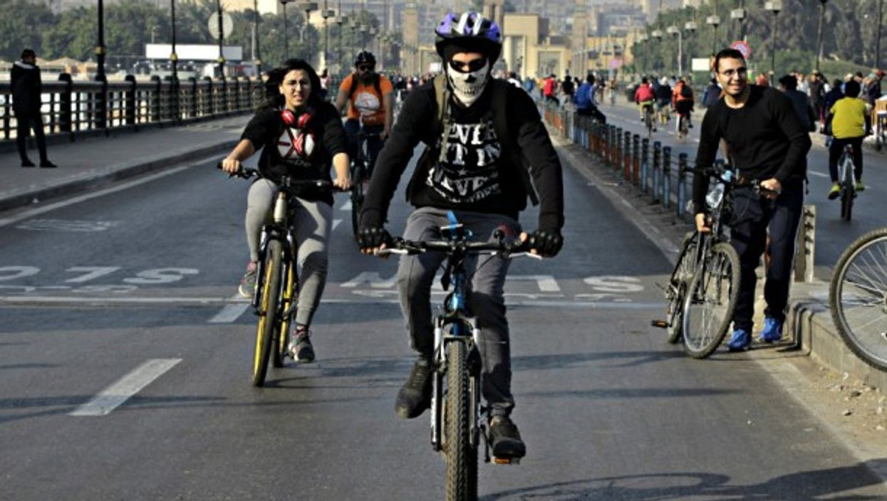 Environmental problems and solutions in Cairo