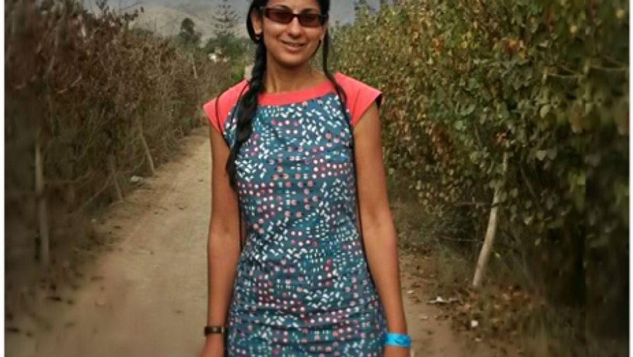 Environmentalist Payal Parekh