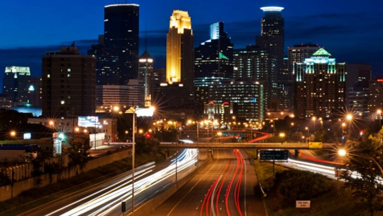 Even as other Midwestern cities lose population, the Twin Cities keep growing