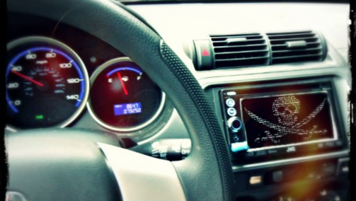 """Even """"common"""" car models could be hacked"""