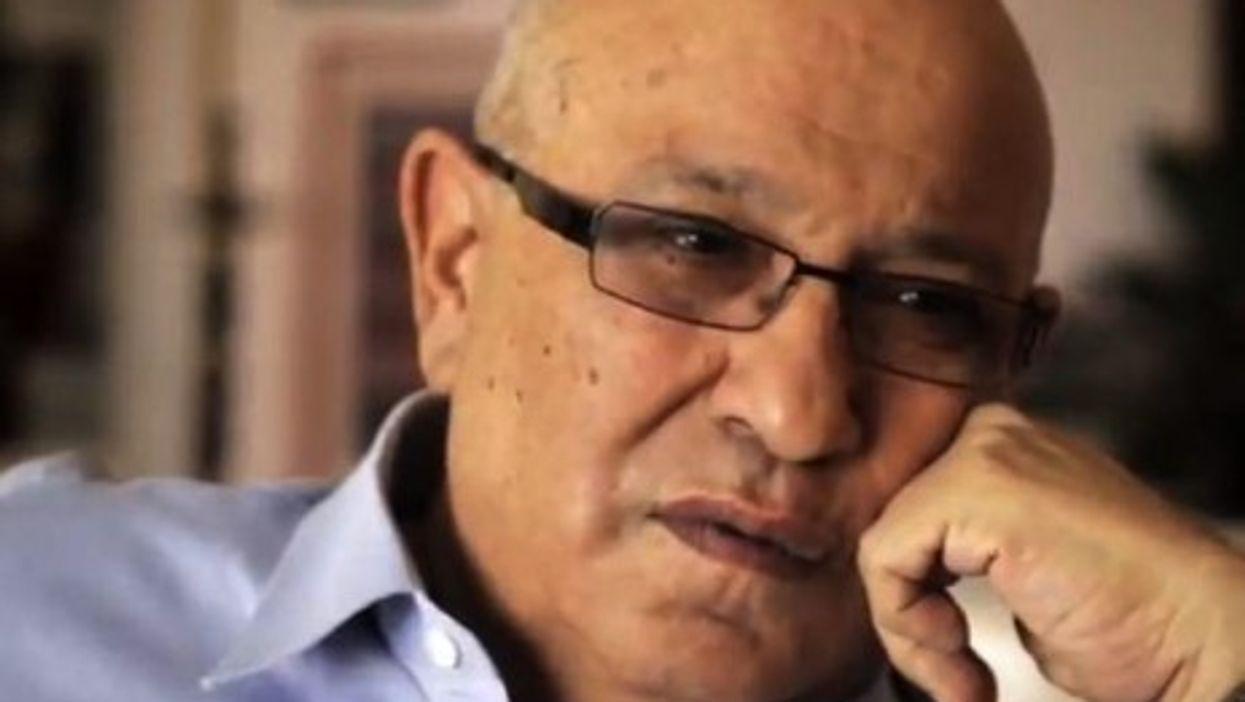 Ex-Mossad chief Meir Dagan says an Israeli attack on Iran would spark regional war (YouTube)