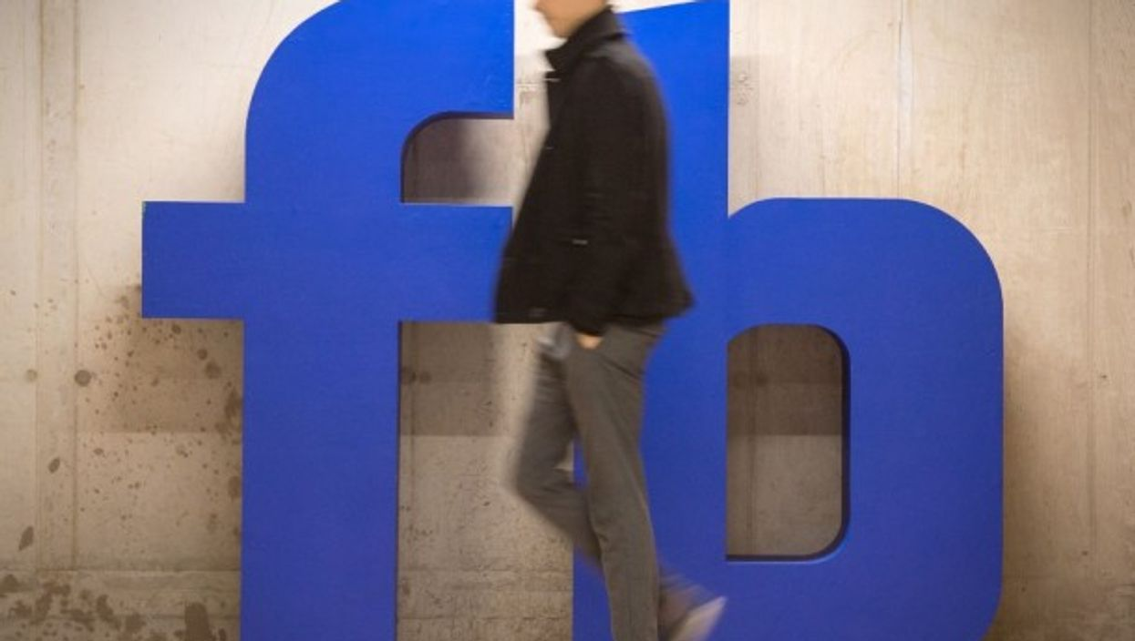 Facebook moderators, 'the clandestine guardians of what acontemporary network puts out.'