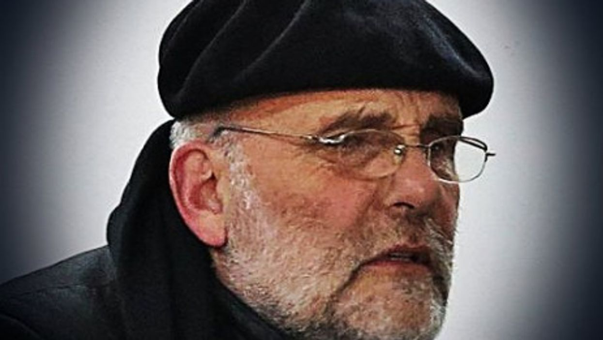 Father Paolo Dall'Oglio SJ, founder of the Community al-Khalil in Deir Mar Musa, Syria, among a growing number of hostages in Syria