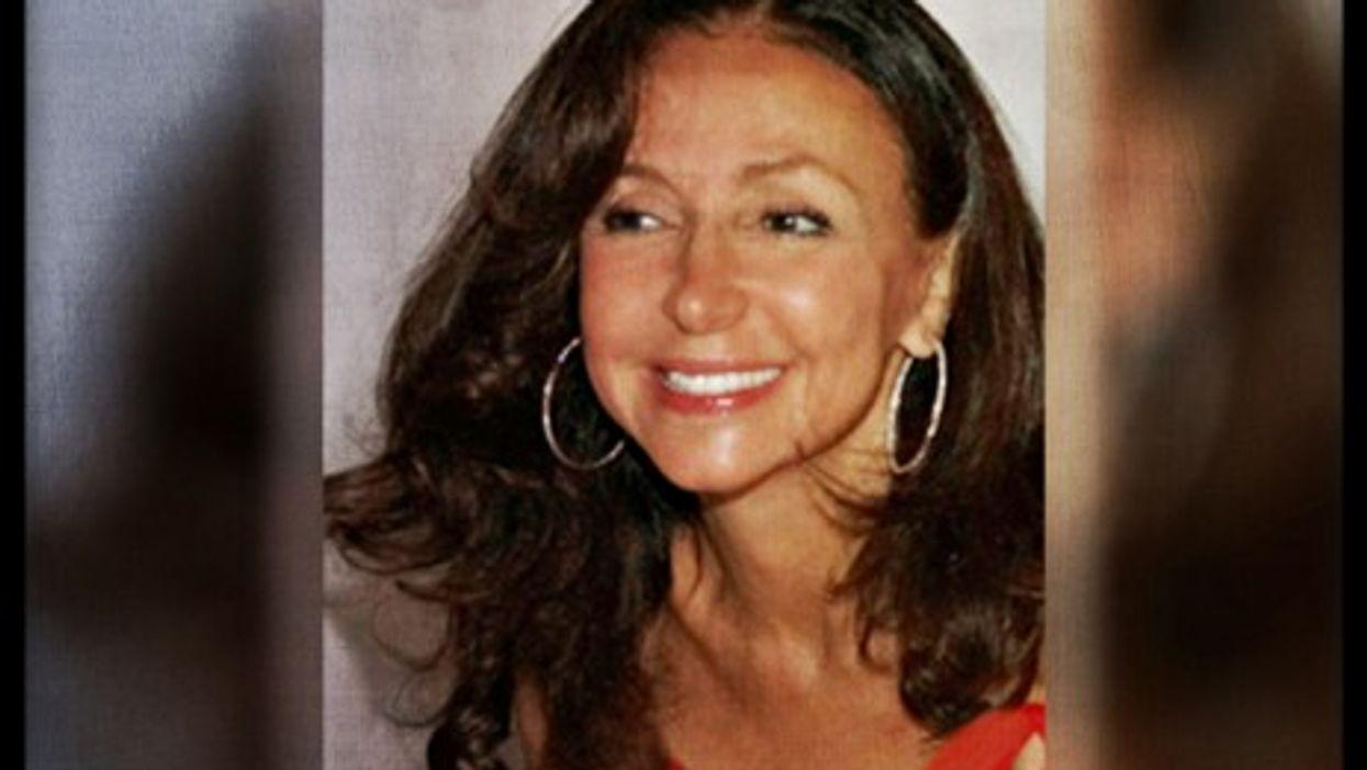 FCC heiress Esther Koplowitz