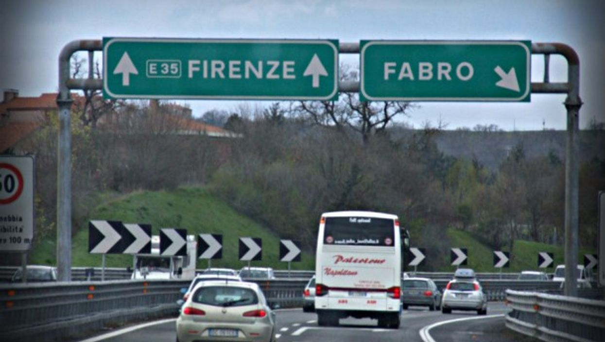 Florence or bust? Separate ways in Italy