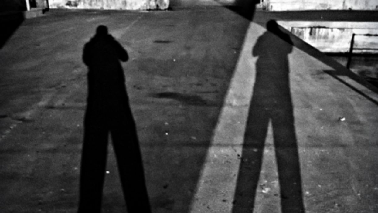 French shadows