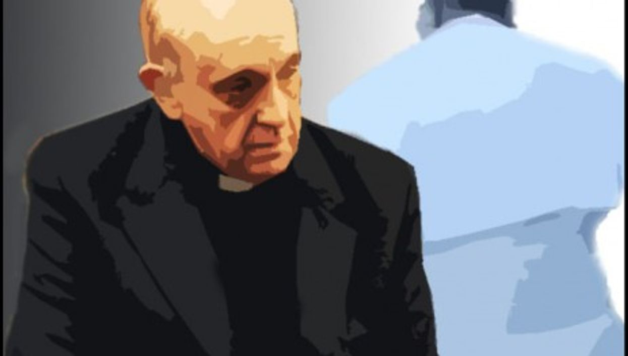 From Father Bergoglio to Pope Francis