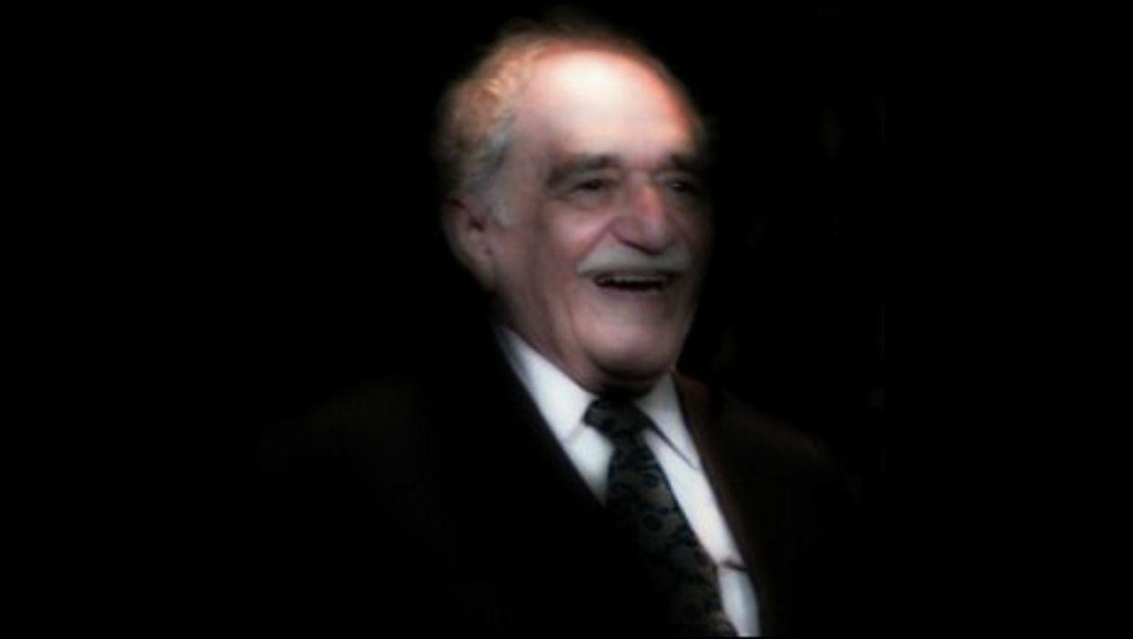 Gabriel Garcia Marquez died at age 87 in Mexico