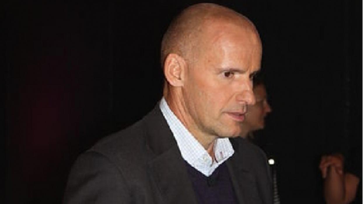 Geir Lippestad, Anders Breivik's lawyer (AleWi)
