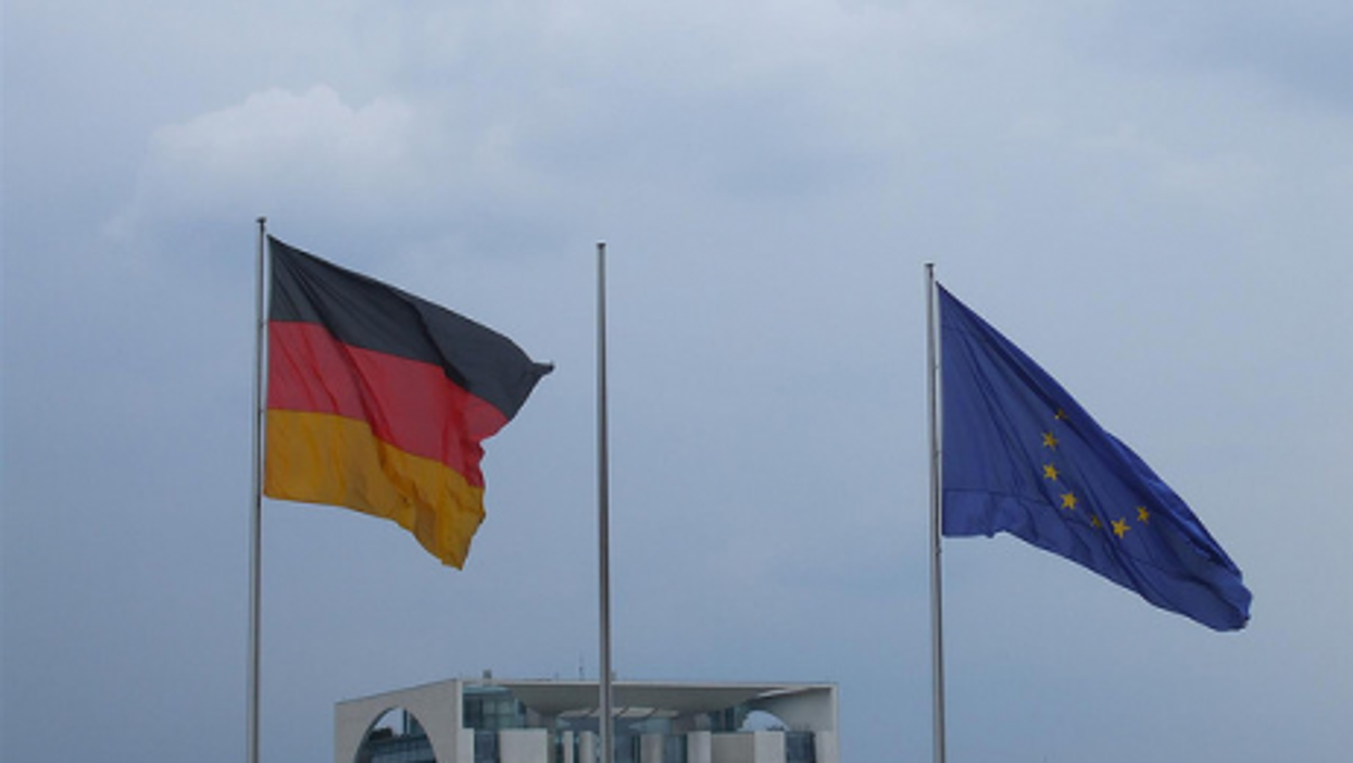 Germany is the Big Man of Europe, for better or worse (hpeguk)