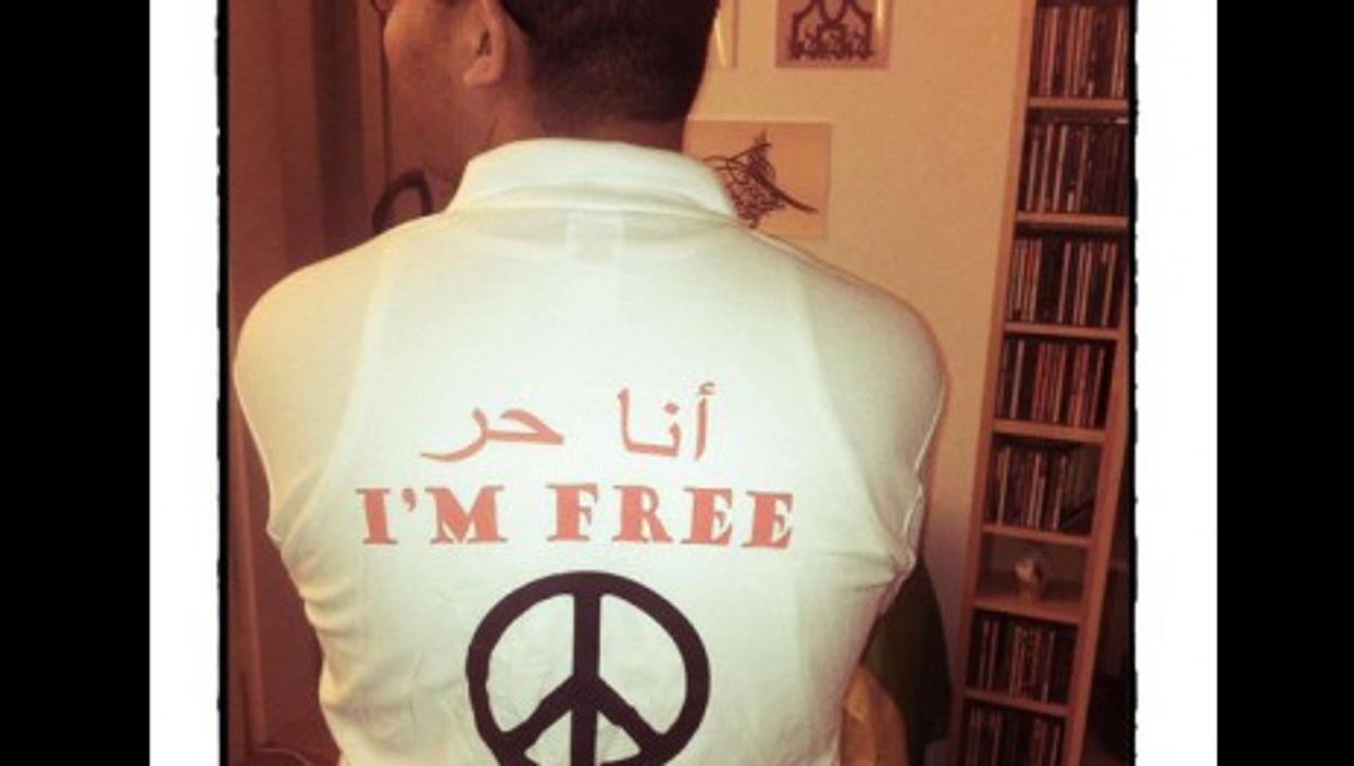 """Ghazi Béji, """"free"""" at last?"""