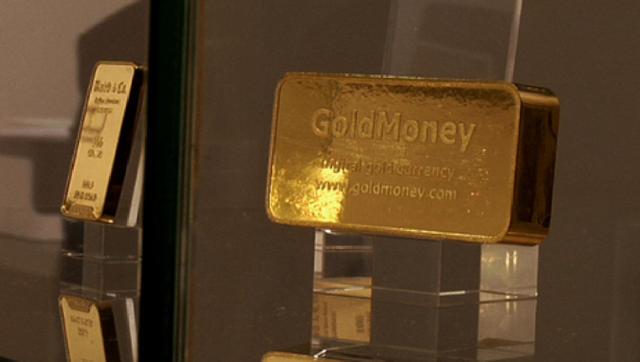 (goldmoney news)