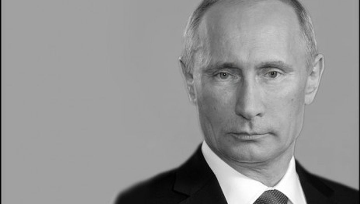 Government employees, Putin is watching you.