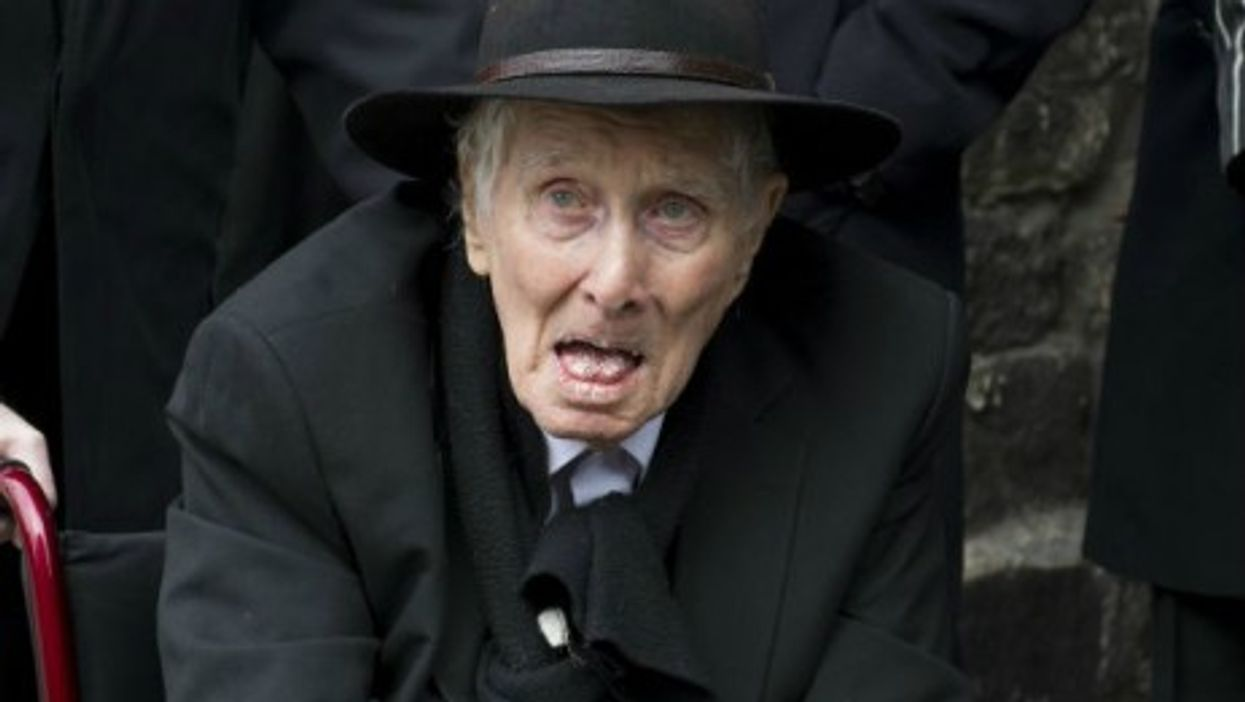Great Train robber Ronnie Biggs has died aged 84