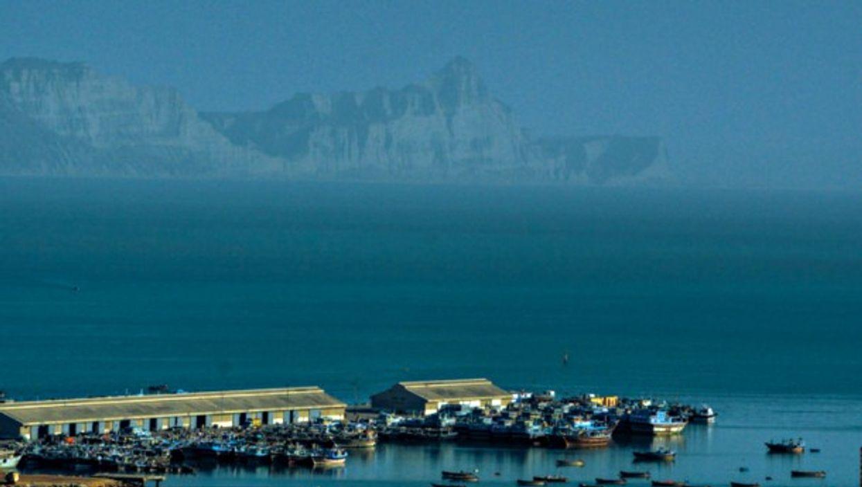 Gwadar, Pakistan