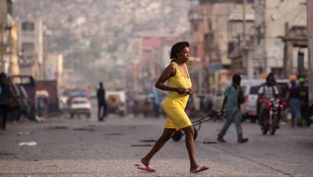 Haiti president Jovenel Moïse was assassinated in Port-au-Prince on July 7
