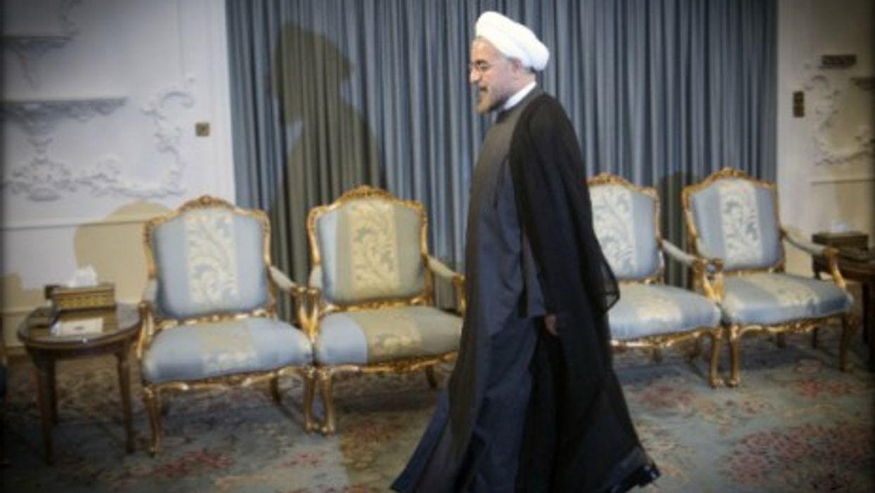 How much is Rouhani ready to compromise?
