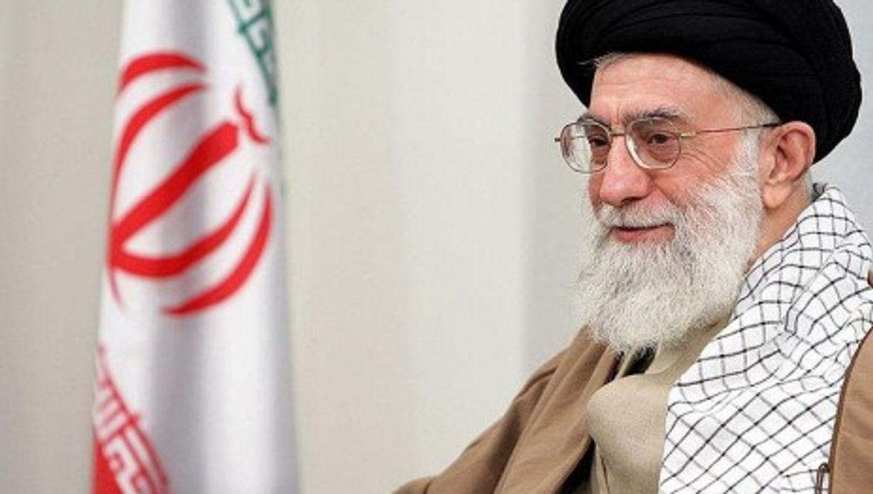 Ayatollah Tells Envoy To Stand Firm In Atomic Talks
