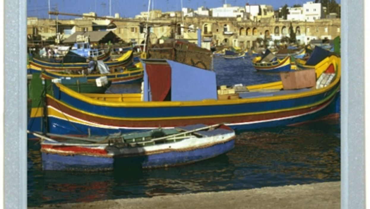 Superstitious Boats