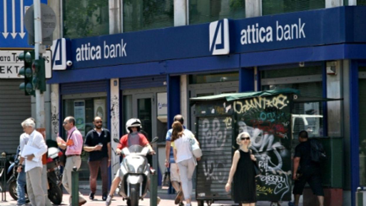 Greek Banks Reopen, Cuba-U.S. Thaw, Searching For Aliens