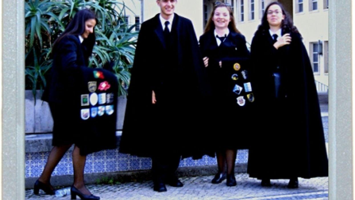 Class Of '72