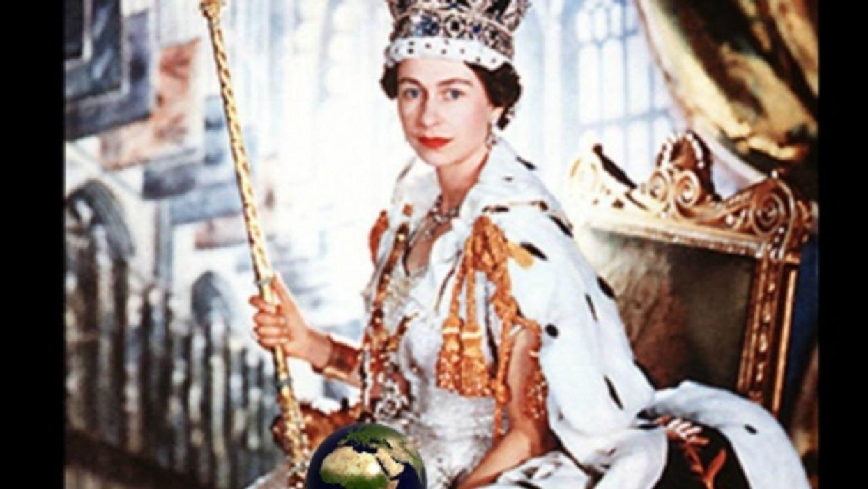 Queen Elizabeth II: Record-Breaking Globetrotting Multilingual Monarch
