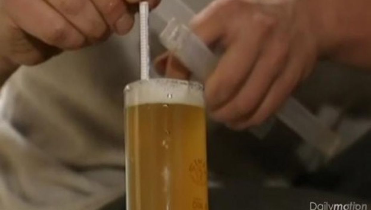 European Suds Study: A Beer A Day Keeps The Doctor Away