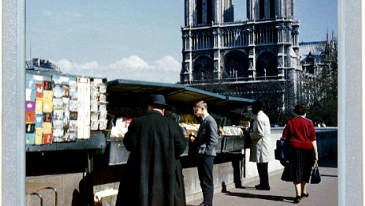 Immutable Paris