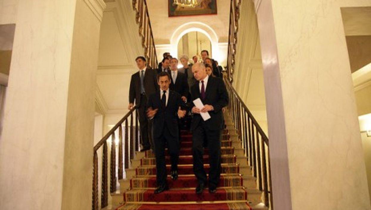 What Strauss-Kahn's Arrest Means For Nicolas Sarkozy