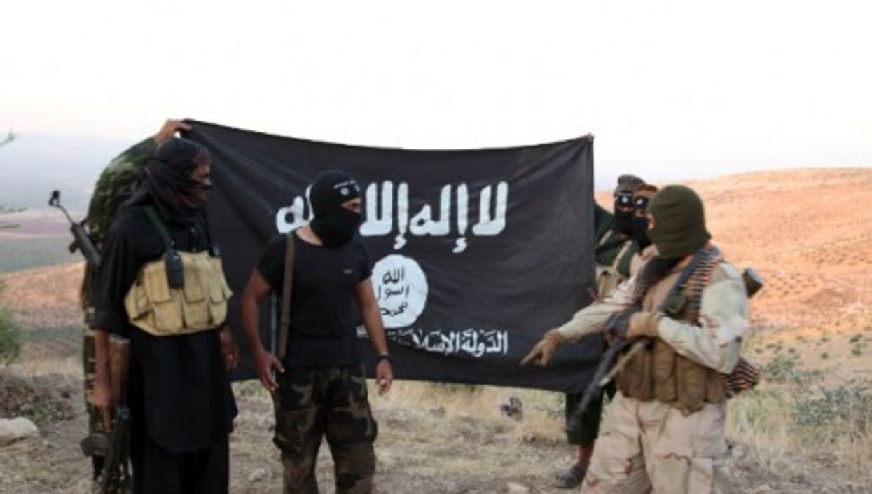 A Nasty Media Guide To Working Under ISIS