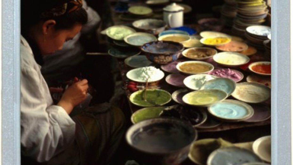 Pottery For The Ages