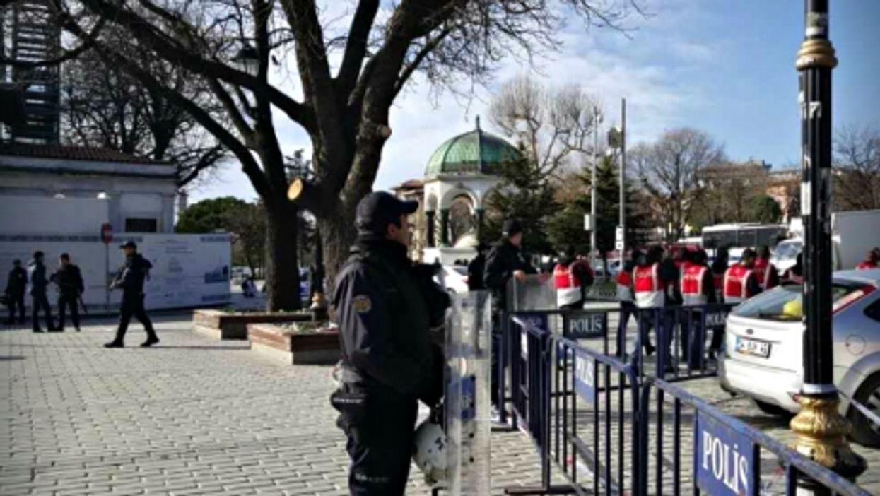 Istanbul Blast, N. Korea's Faked Launch, Marrying Murdoch