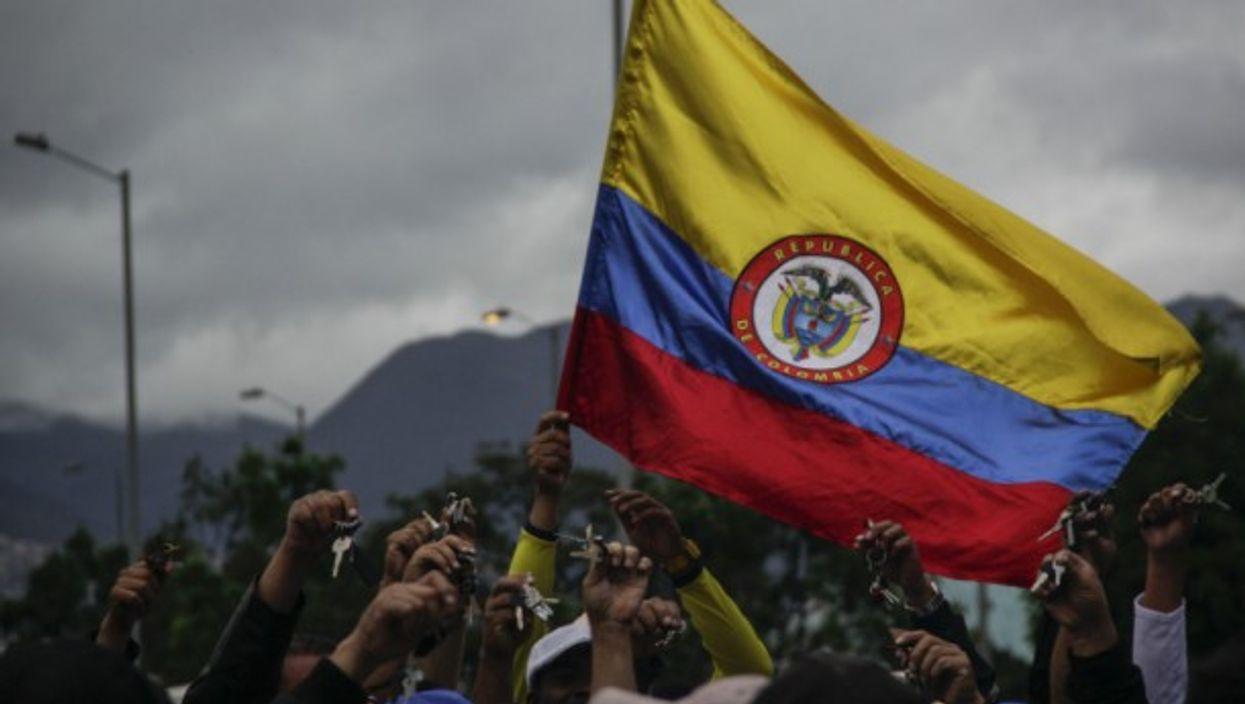 In Latin America, Politics Of FearMakes A Comeback