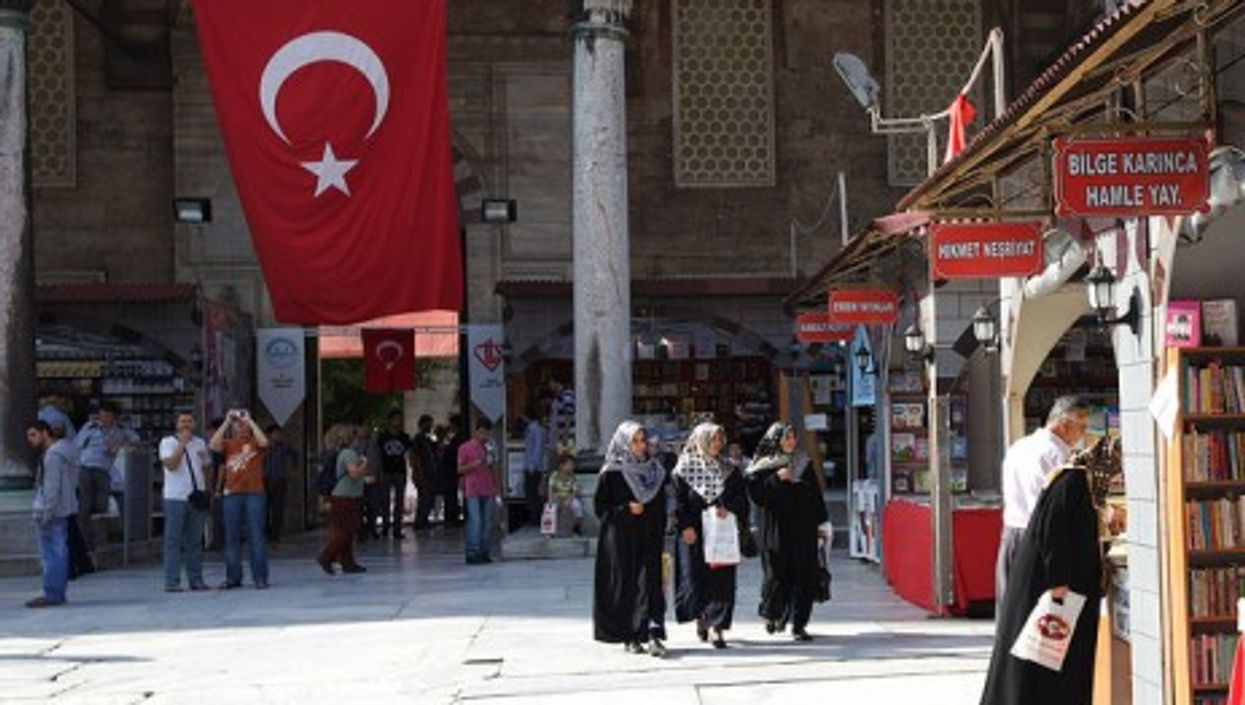 In Turkey, The Double-Edged Sword Of Domestic Violence