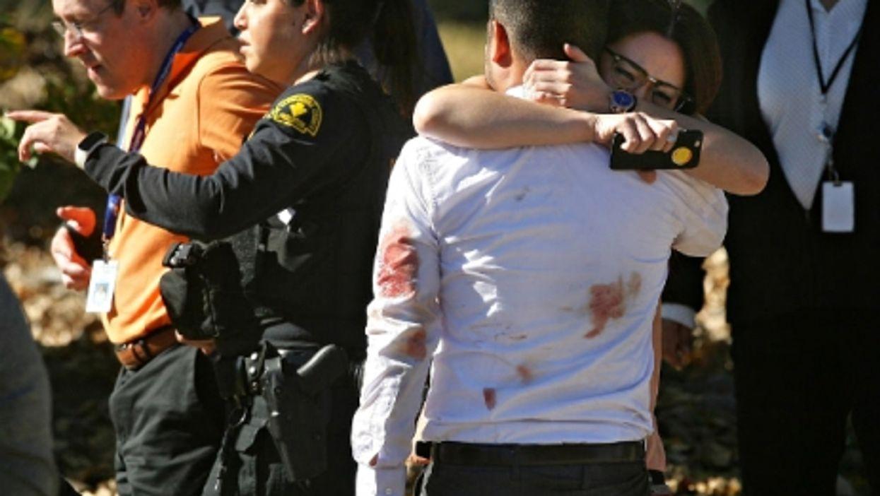 California Shooting, Pistorius Verdict, Ozzy Birthday