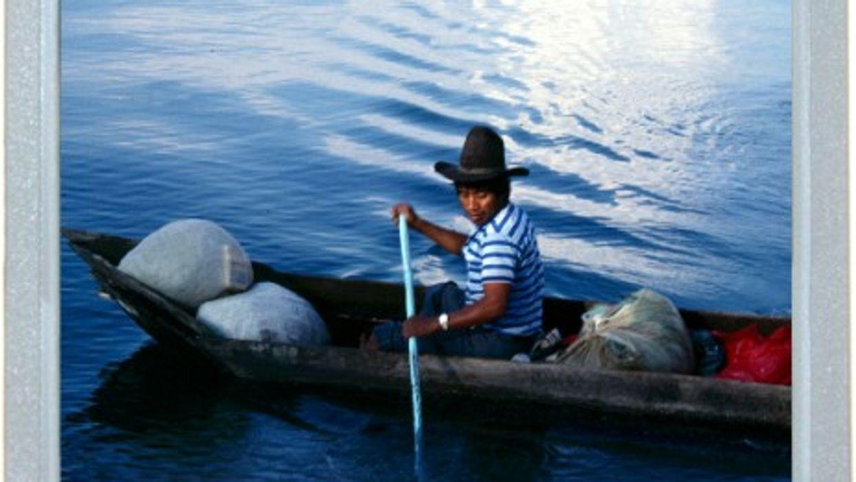 Meaningful Lake