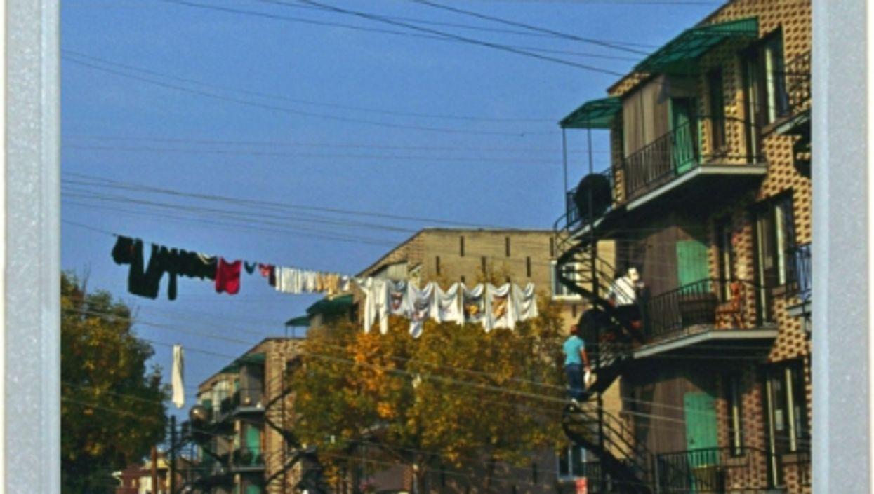 Laundry International