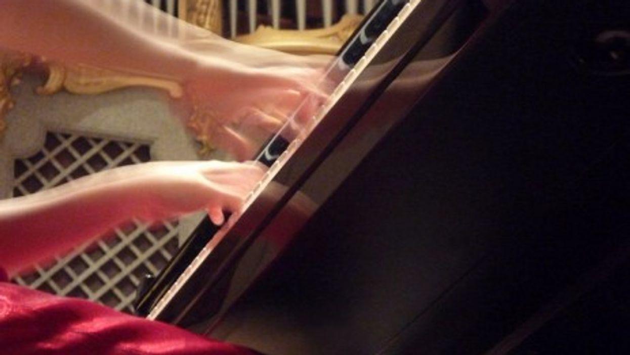 Steinway Grand Piano Challenges Ferrari As The New Chinese Status Symbol