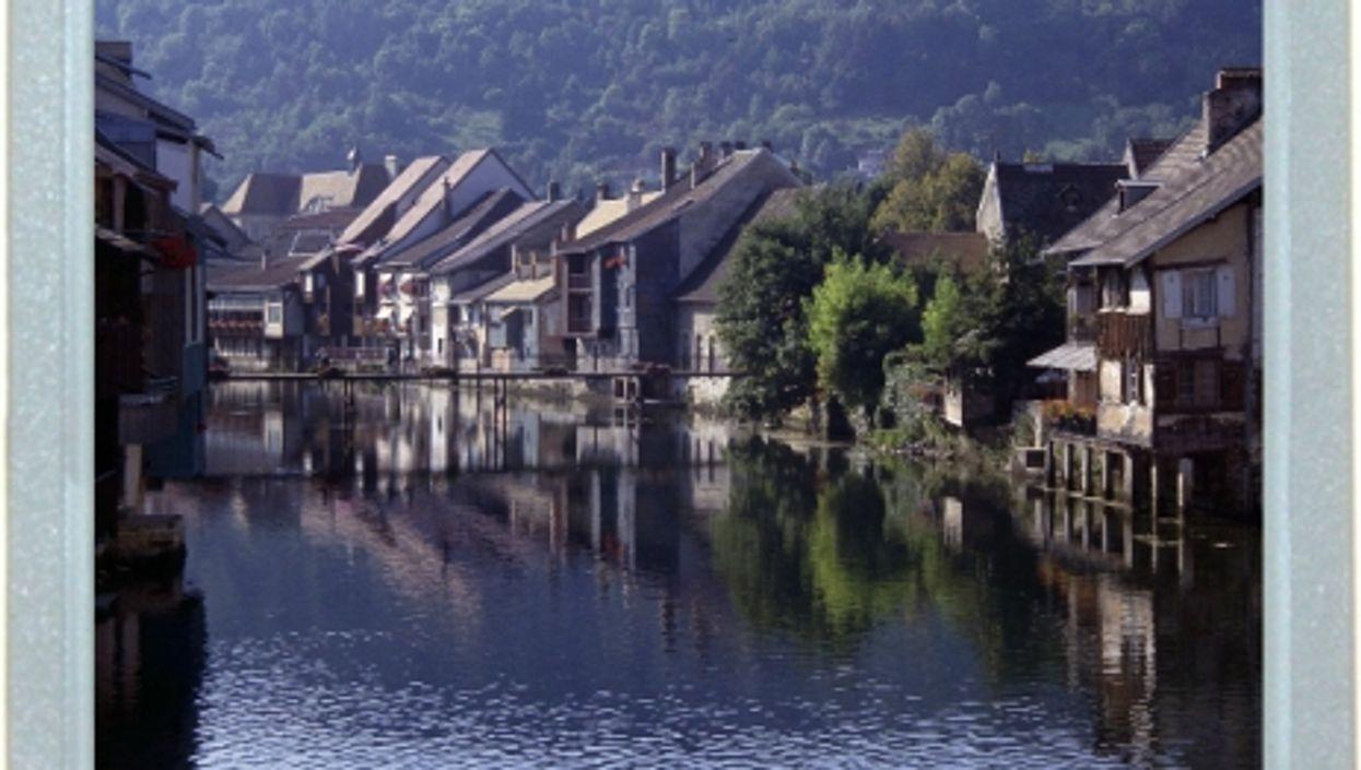 The Painter's Village