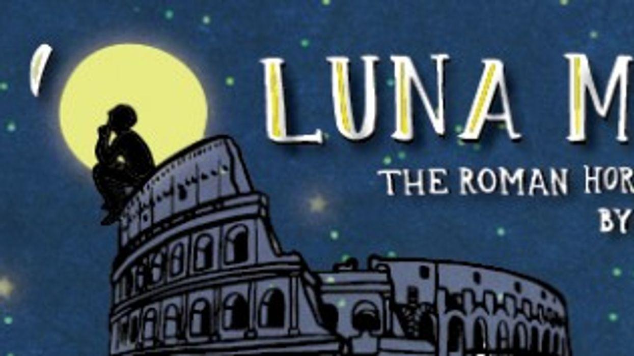 O Luna Mia