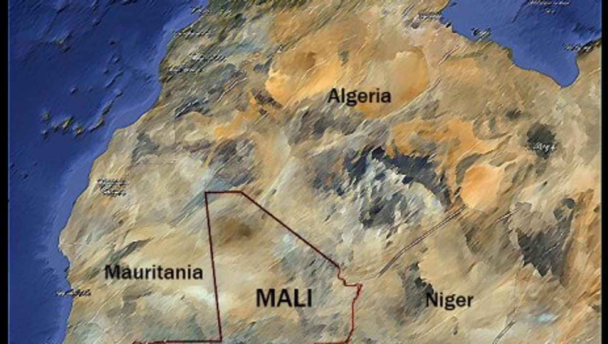 France's Intervention In Mali, And The Continental Spillover