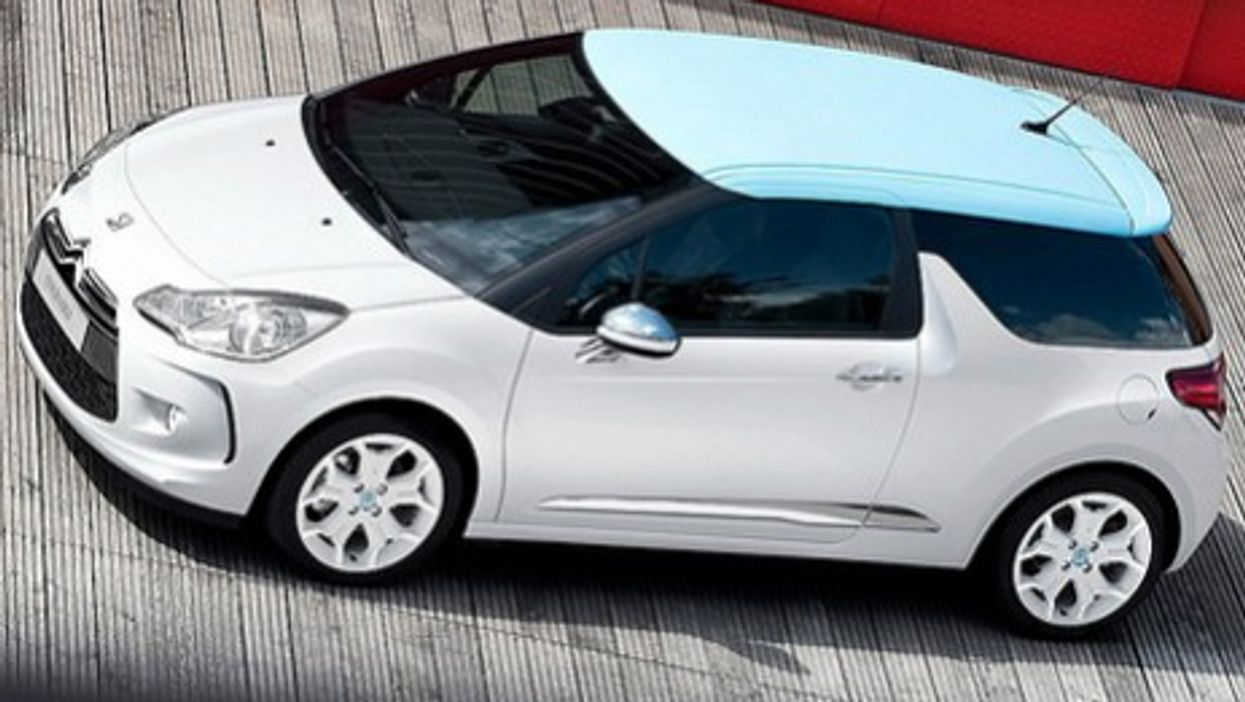 Small But Chic: Europe's Booming Premium Compact Car Sector