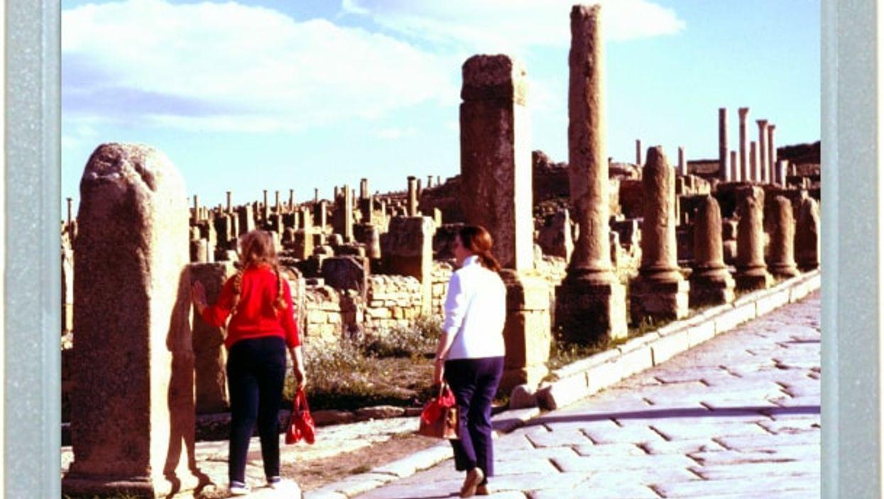 Pristine Ruins